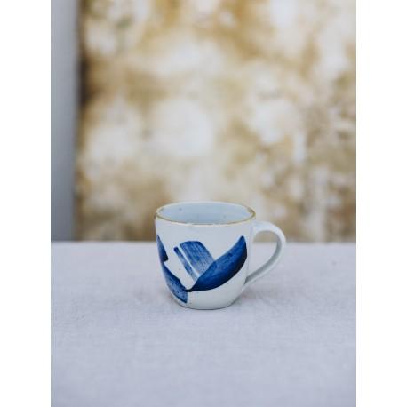 hrnek porcelánová šlemovka