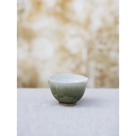 miska čajová zelená