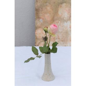 váza tečkovaná odměrka