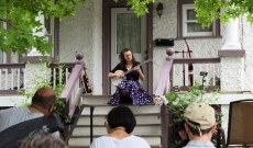 24 Takoma Porch Music Fest